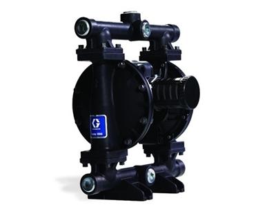 固瑞克气动隔膜泵 1050系列