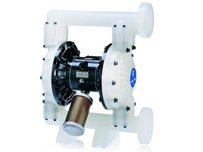 固瑞克气动隔膜泵 1590系列
