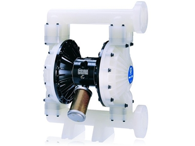 固瑞克气动隔膜泵 2150系列
