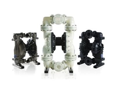 固瑞克气动隔膜泵 3300系列