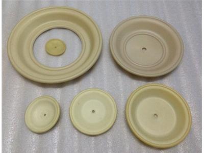 威尔顿隔膜泵热塑化膜片