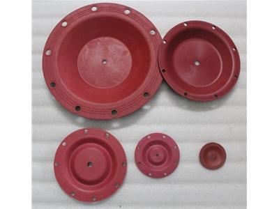 胜佰德隔膜泵热塑化膜片
