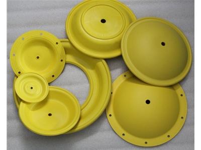 威马隔膜泵热塑化膜片