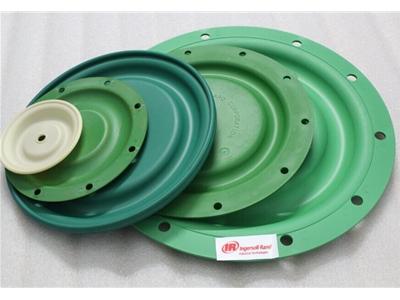 ARO隔膜泵普通橡胶膜片