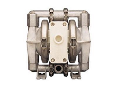 威尔顿气动隔膜泵 P1金属泵
