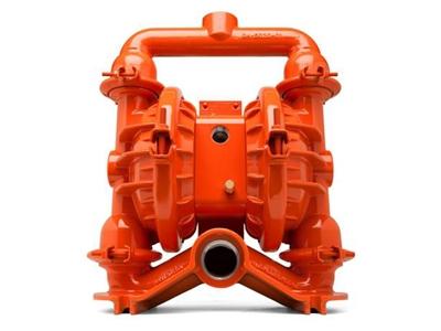 威尔顿气动隔膜泵 P4金属泵