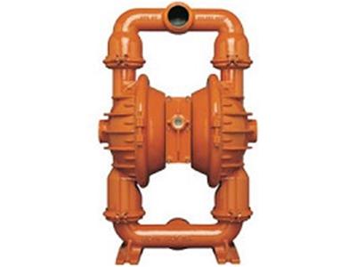威尔顿气动隔膜泵 P8金属泵