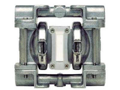 威尔顿气动隔膜泵 P025金属泵