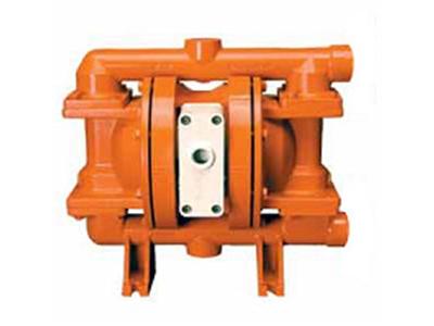 威尔顿气动隔膜泵 P200金属泵