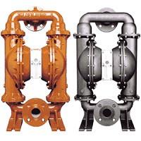 威尔顿气动隔膜泵 P800金属泵