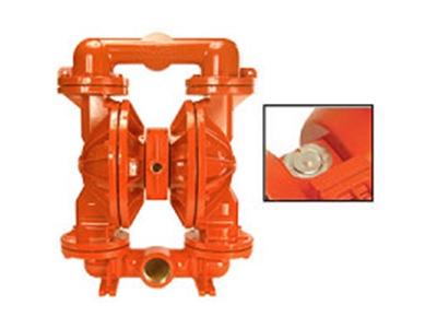 威尔顿气动隔膜泵 PX1500金属泵
