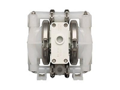 威尔顿气动隔膜泵 P1塑料泵