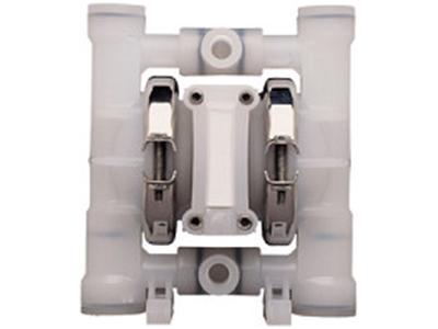威尔顿气动隔膜泵 P025塑料泵