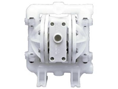 威尔顿气动隔膜泵 P100塑料泵