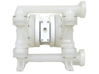 威尔顿气动隔膜泵 P200塑料泵