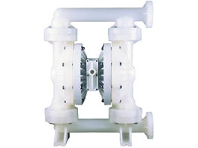 威尔顿气动隔膜泵 P800塑料泵
