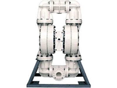 威尔顿气动隔膜泵 P1500塑料泵