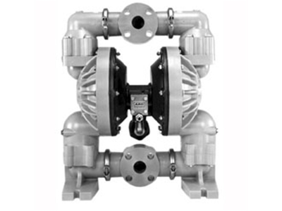 """英格索兰隔膜泵 Pro2""""塑料泵"""
