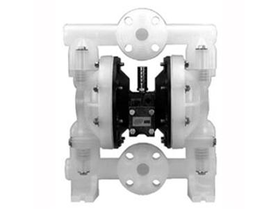 英格索兰隔膜泵 Pro1'塑料泵