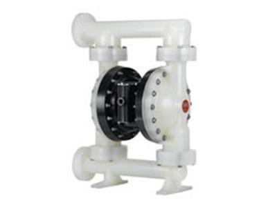 英格索兰隔膜泵 Exp2'塑料泵