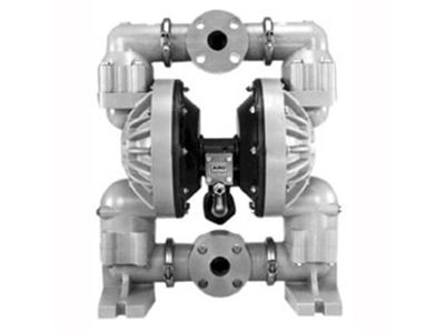 英格索兰隔膜泵 Pro1-1/2'塑料泵
