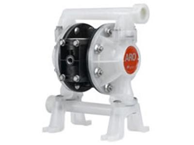英格索兰隔膜泵 Exp3/4'塑料泵