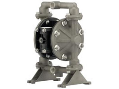 英格索兰隔膜泵 EXP1/2'金属泵