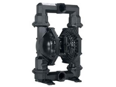 英格索兰隔膜泵 EXP 3'金属泵
