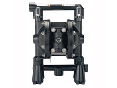 英格索兰隔膜泵 Pro1/2'金属泵