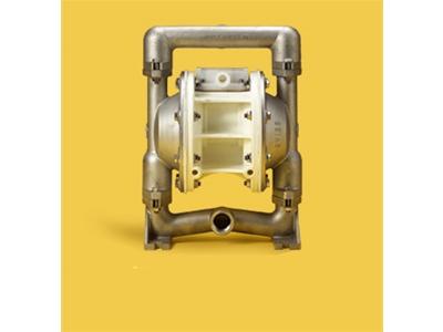 E1气动隔膜泵
