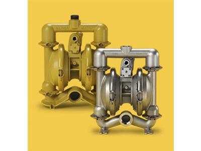 威马E4气动隔膜泵