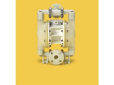 威马E1气动隔膜泵