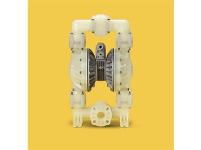 威马E2气动隔膜泵