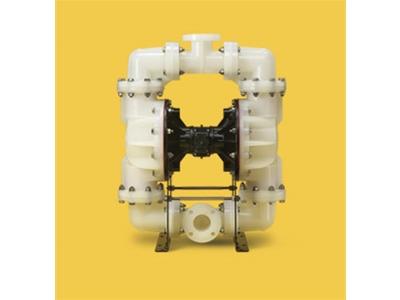 威马E3气动隔膜泵