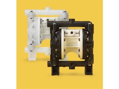 威马E5气动隔膜泵