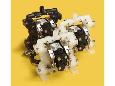 威马E6气动隔膜泵