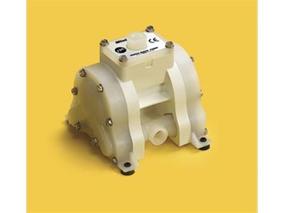 威马E8气动隔膜泵
