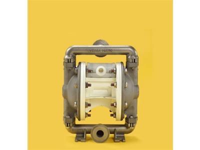 威马 E5 FDA食品级泵