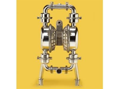 威马 E2 3A卫生级泵