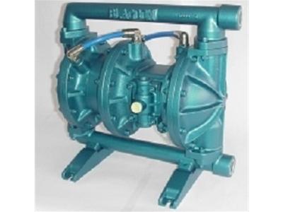 威马隔膜泵 N25 2:1高压泵
