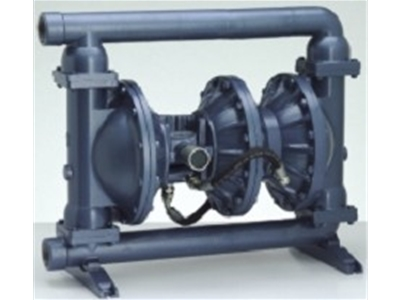 威马隔膜泵 N50 2:1高压泵
