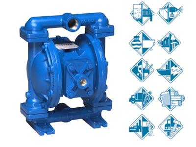 M1F金属泵
