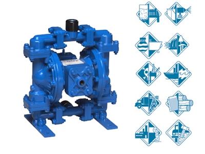 M05金属泵