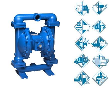 M15金属泵