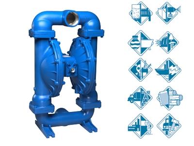 M20金属泵