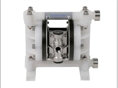B06塑料泵