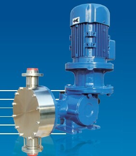 MS3系列机械隔膜计量泵