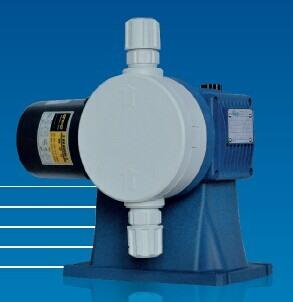 MSA系列机械隔膜计量泵