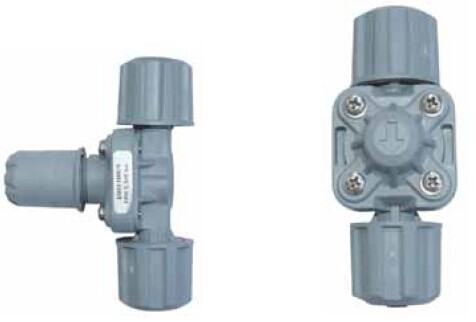 计量泵附件水质分析仪