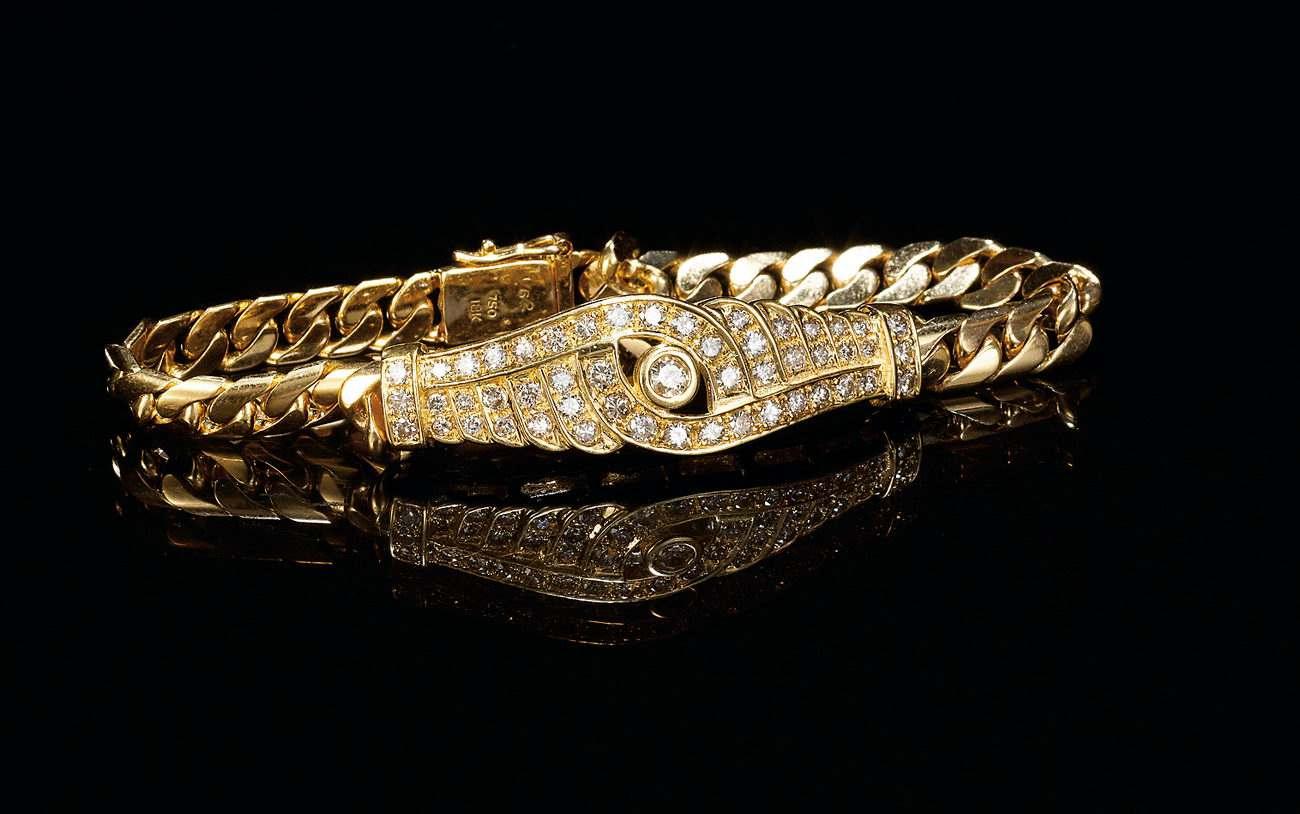 黄金首饰回收常见问题